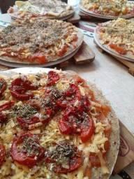 Pizzas low carb
