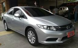 Civic LXS 1.8 Aut. 2014 - 2014