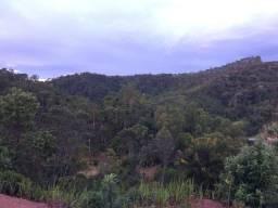 Condomínio fechado iniciando. terreno 10mil m. Pedra Azul