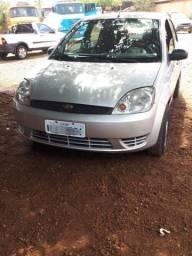 Fiesta sedan 1.0 ano 2007 - 2007