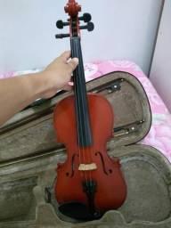 Vendo violino parrot 3/4