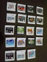 Jogos para 3ds