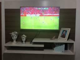 TV Led LG, 42 polegadas com painel