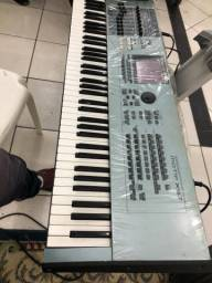 Vendo ou troco por moto ou teclado de menor valor Motif xs7