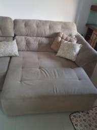 Sofá enorme de 2.93 por 1.15 fechado