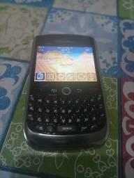 BlackBerry Curve WiFi Somente chip Vivo