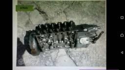 Bomba injetora MB OM 355/6