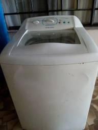 Maquina de lavar 12 kilos eletrolux