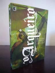 Livro O Arqueiro - A Busca Do Graal - Livro I - Bernard Cornwell