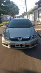 Honda Civic 2012 lxl - 2012