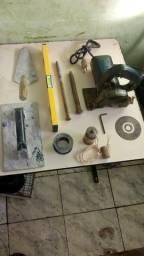 Maquita Bosch e outras ferramentas