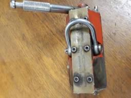Levantador magnético Lifter - imã - para chapas e tubos