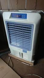 TEMPO SECO? Climatizador Portátil para Casa e Comércio