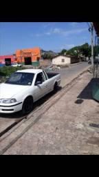 Saveiro top - 2005