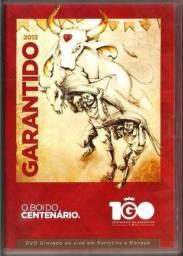 Garantido-o boi do centenario-2013