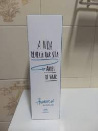 Perfume Natura Humor usado 2x