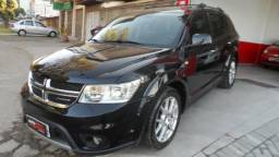 Dodge Journey Rt 2012 Completo 7 Lugares Carro Top!! - 2012