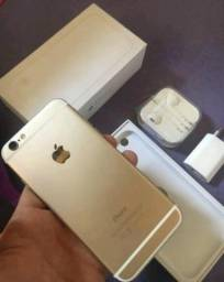 Apple iPhone 7 Gold 32gb dourado