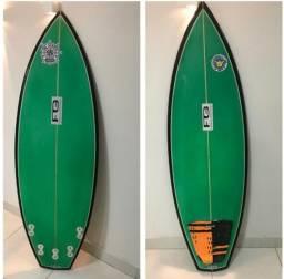 Prancha de surf FG (Fabio Gouveia) 5'7 Modelo Melt Down