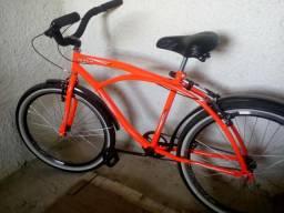 Bike caiçara zerada!
