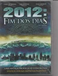 2012:fim dos dias