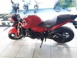 Hornet 2014 red *SEM JUROS