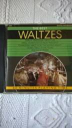 01 Cd The Best Waltzes- Original