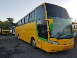 Paradiso Busscar LD 2001/2001 Scania K124 - 2001