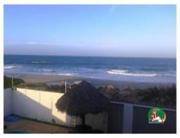 Caponga Praia, 8 quartos. Frente ao mar, Datas disponíveis foto calendário -até 20 pessoas