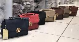 Bolsa e carteiras no atacado