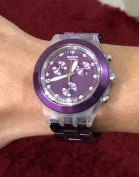 c18991845d8 Relógios swatch original