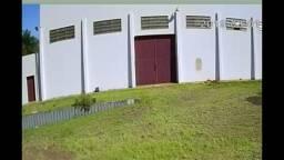 Aluguel de Barracão
