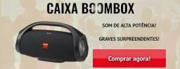 Caixa Boombox