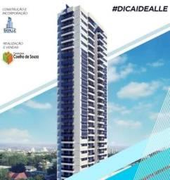 Idealle Residence, 3 quartos com suíte, 1 vaga, Pedreira, Belém PA