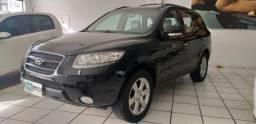 Santa fé Hyundai v6 - 2009
