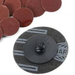 Discos P/ Lixadeira Roloc - Diversos tamanhos