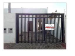 Casa nova no Padovani, (zona sul), 1 suíte + 1 quarto,financia MCMV