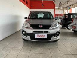 Fiat Uno ATTRACTIVE 1.0 Flex 6V 5p - 2017