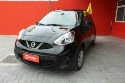 Nissan March S 1.0 - 2019