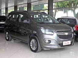 Chevrolet Spin 1.8 LTZ Automático 2015 - 2015