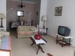 Apartamento para alugar, 100 m² por R$ 3.000,00/mês - Boqueirão - Santos/SP