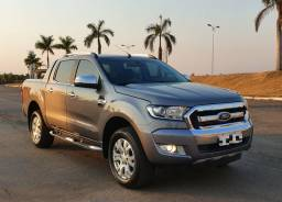 Ford ranger limited 2018/19 - 2019