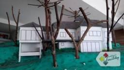Casa com 3 dormitórios à venda, 210 m² por r$ 1.250.000 - alto da boa vista - campos do jo