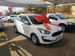 Ford KA SE 1.0 COMPLETO 2019 *abaixo da FIPE - 2019