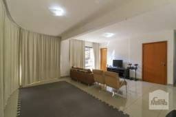 Apartamento à venda com 4 dormitórios em Buritis, Belo horizonte cod:254419