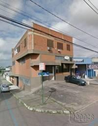 Apartamento à venda com 1 dormitórios em Liberdade, Novo hamburgo cod:17569