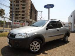 Fiat Strada CD 1.4 working 14/15 - 2015