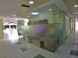 Sala Comercial a venda Mobiliada na Pedra Branca - Palhoça