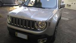 Jeep Renegade Longitude 2016 - 2016