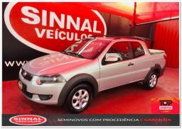 Fiat Strada 2014 2015 1.6 MPI Trekking CD 16V 3P - 2015